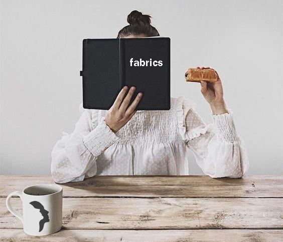 materialemle în vestimentaţie
